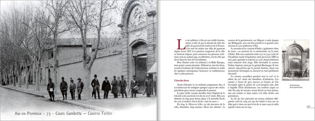 AIX AU TEMPS DE PAUL ARBAUD PAGES611
