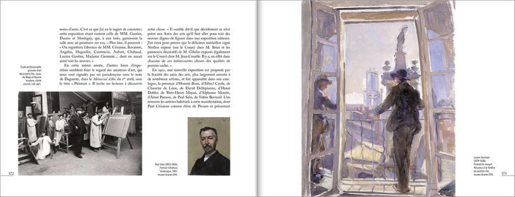 AIX AU TEMPS DE PAUL ARBAUD PAGES619