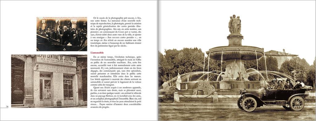 AIX AU TEMPS DE PAUL ARBAUD PAGES64
