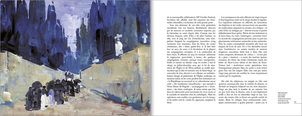 AIX AU TEMPS DE PAUL ARBAUD PAGES67