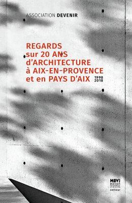 COUV REGARDS SUR L'ARCHITECTURE AIX