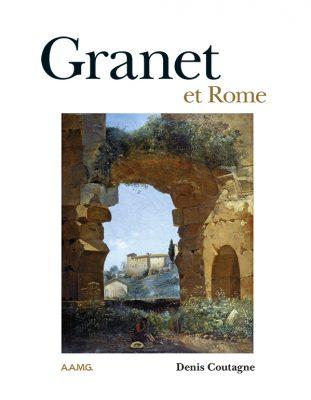 GRANET ET ROME COUVERTURE